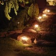 Iguzzini - Tee (7597) Outdoor Lamp