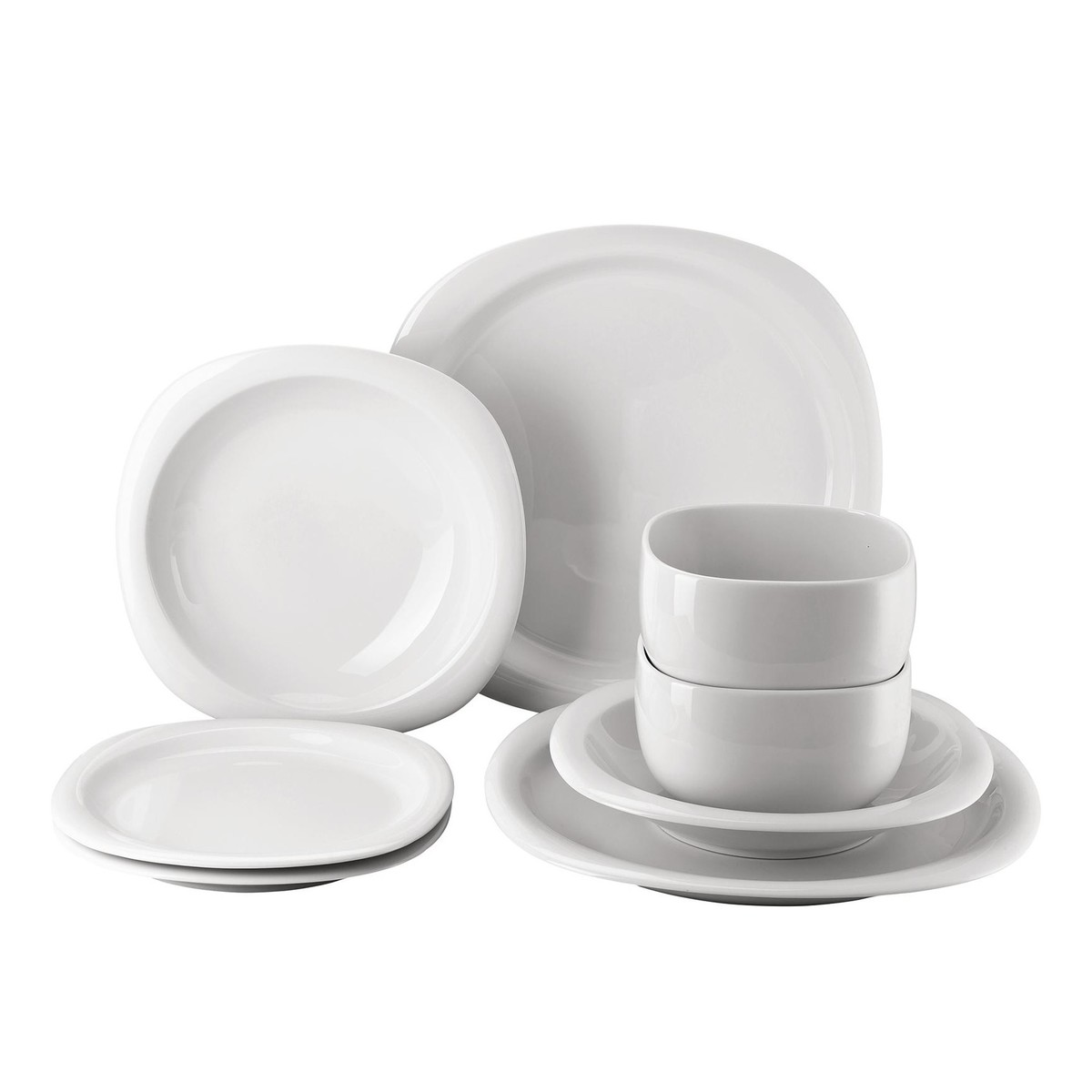 rosenthal suomi assiette plate 20cm rosenthal timo. Black Bedroom Furniture Sets. Home Design Ideas