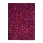 Nanimarquina - Topissimo Multi Teppich - blau/rot/Neuseeland-Wolle/200x300cm