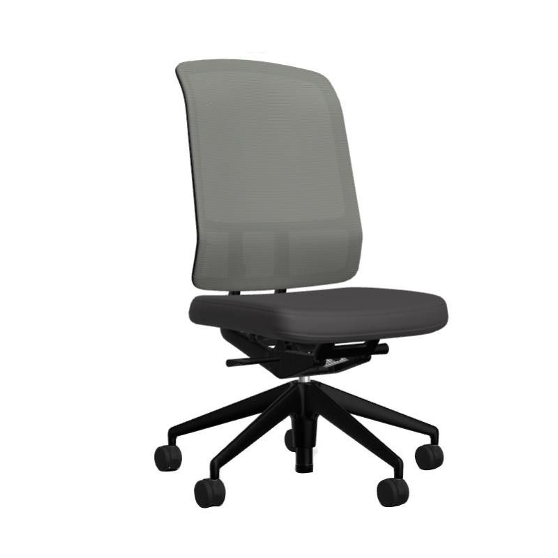 Am chair silla de oficina sin apoyabrazos vitra - Sillas vitra precios ...