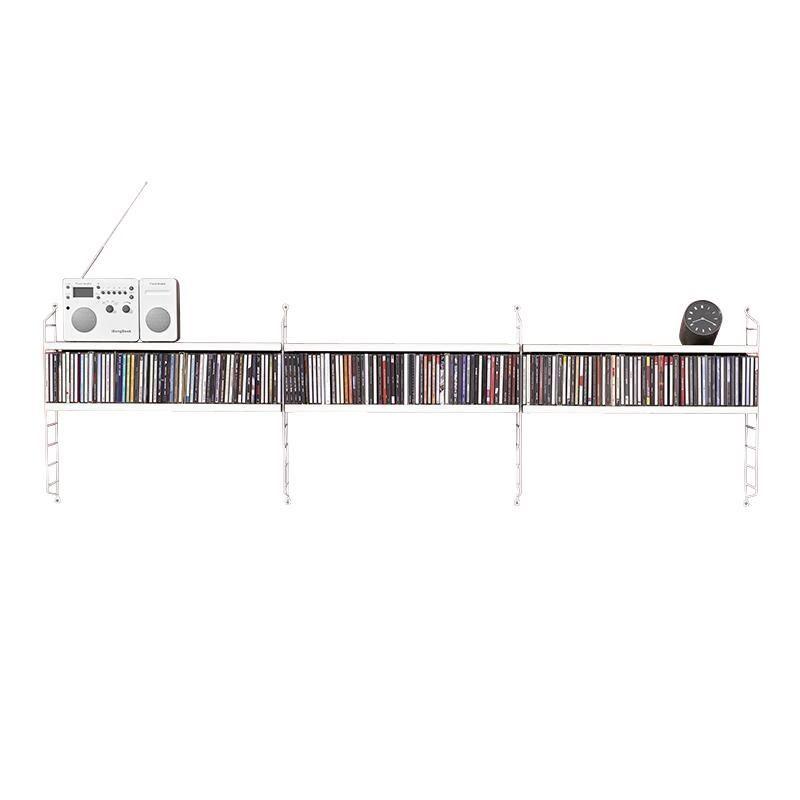 string wand cd regal string. Black Bedroom Furniture Sets. Home Design Ideas