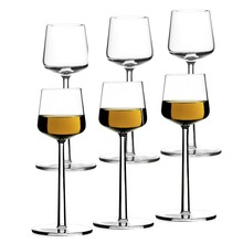 iittala - Essence Sherry Glass Set of 6