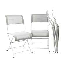 Fermob - Dune Folding Chair 4-piece Set