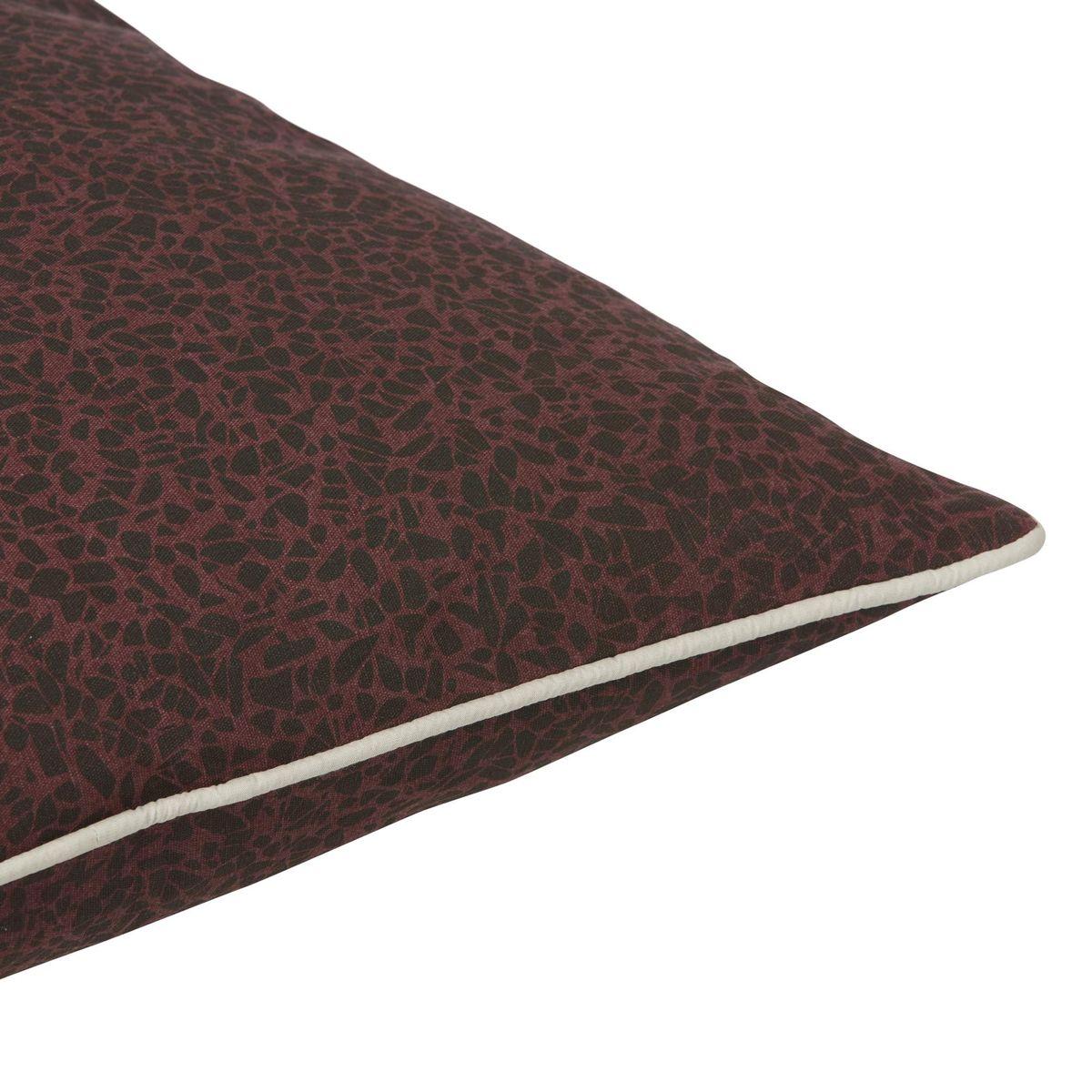 terrazzo kissen ferm living. Black Bedroom Furniture Sets. Home Design Ideas