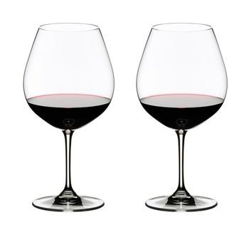 - Vinum Pinot Noir Weinglas 2er Set  -