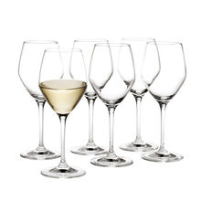 Holmegaard - Perfection White Wine Glass Set Of 6