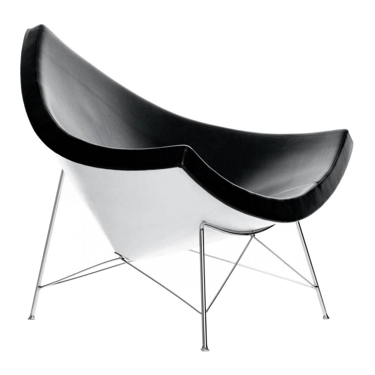 Coconut chair nelson sessel vitra for Vitra design sessel