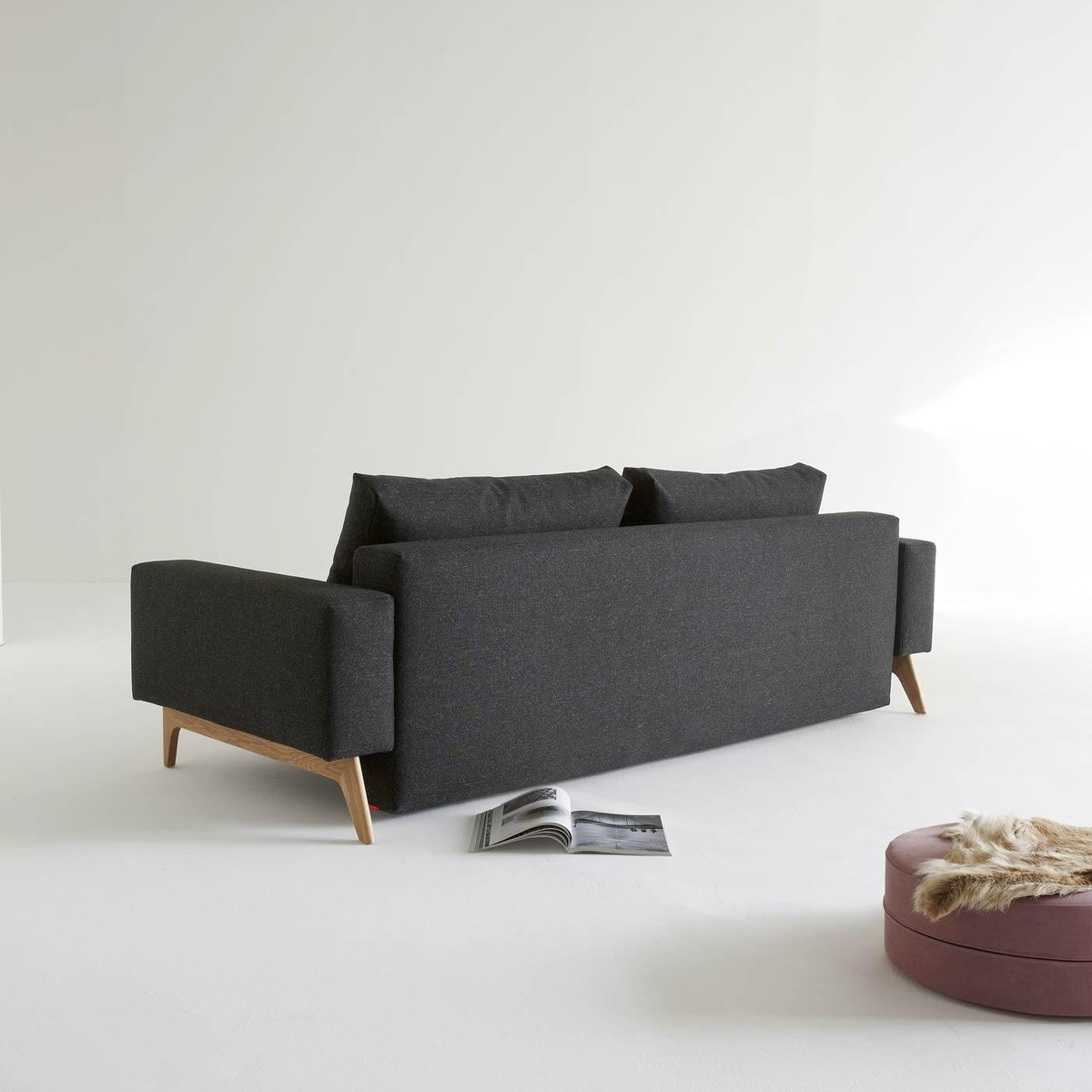 Idun canap lit innovation canap s lits mobilier for Mobilier canape