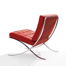 Knoll International - Barcelona Chair