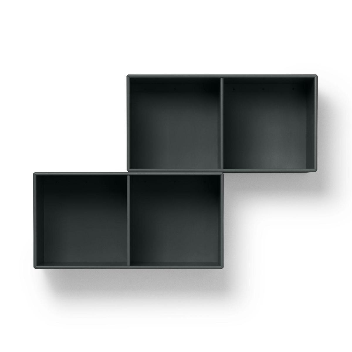 shift etag re murale 104 4x70 8x30cm montana. Black Bedroom Furniture Sets. Home Design Ideas