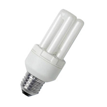 QualityLight - FLUO E27 compact 20W 827