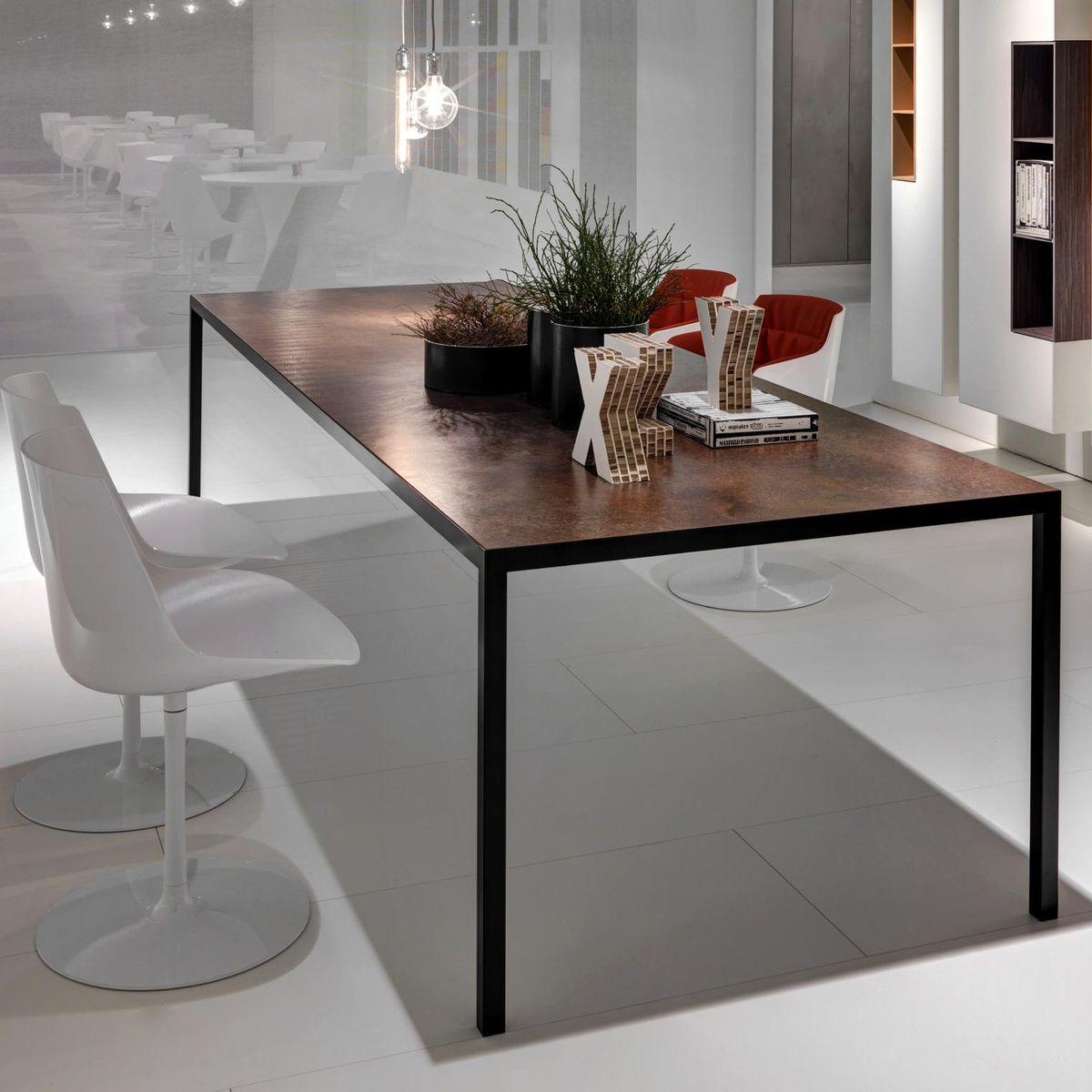 lim 3 0 keramik tisch mdf italia. Black Bedroom Furniture Sets. Home Design Ideas