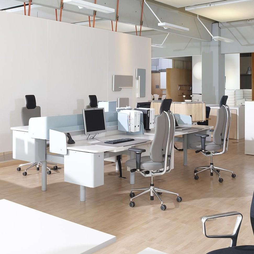 vitra headline bellini office chair vitra. Black Bedroom Furniture Sets. Home Design Ideas