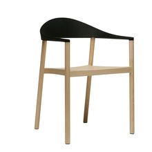 Plank - Monza Armchair