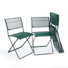 Fermob - Plein Air Chair Set 4 pieces