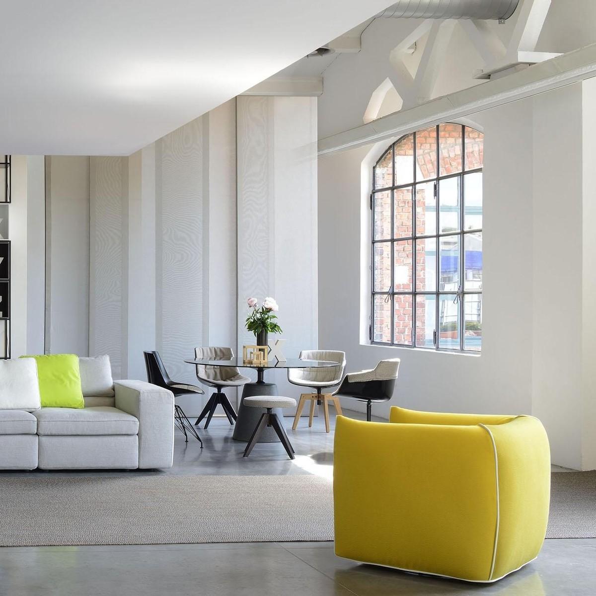 mia armchair mdf italia. Black Bedroom Furniture Sets. Home Design Ideas