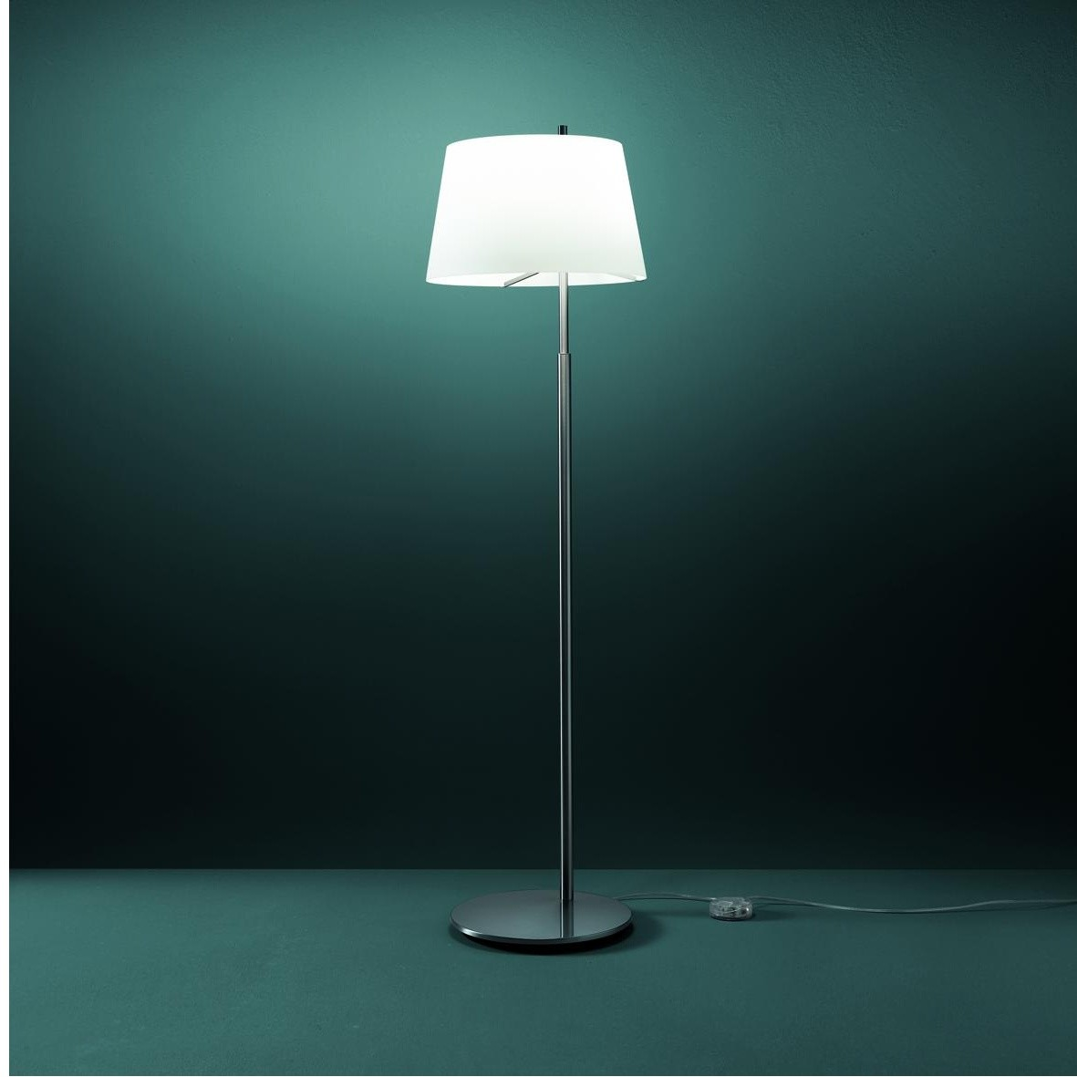 passion floor lamp fontana arte. Black Bedroom Furniture Sets. Home Design Ideas