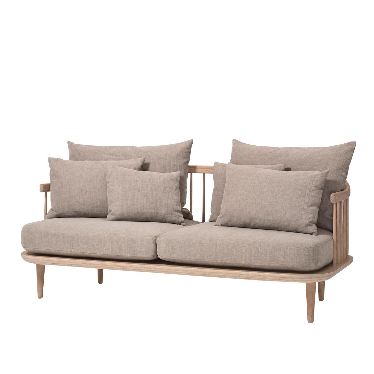 fly sc2 2 sitzer sofa andtradition sofas sitzm bel m bel. Black Bedroom Furniture Sets. Home Design Ideas