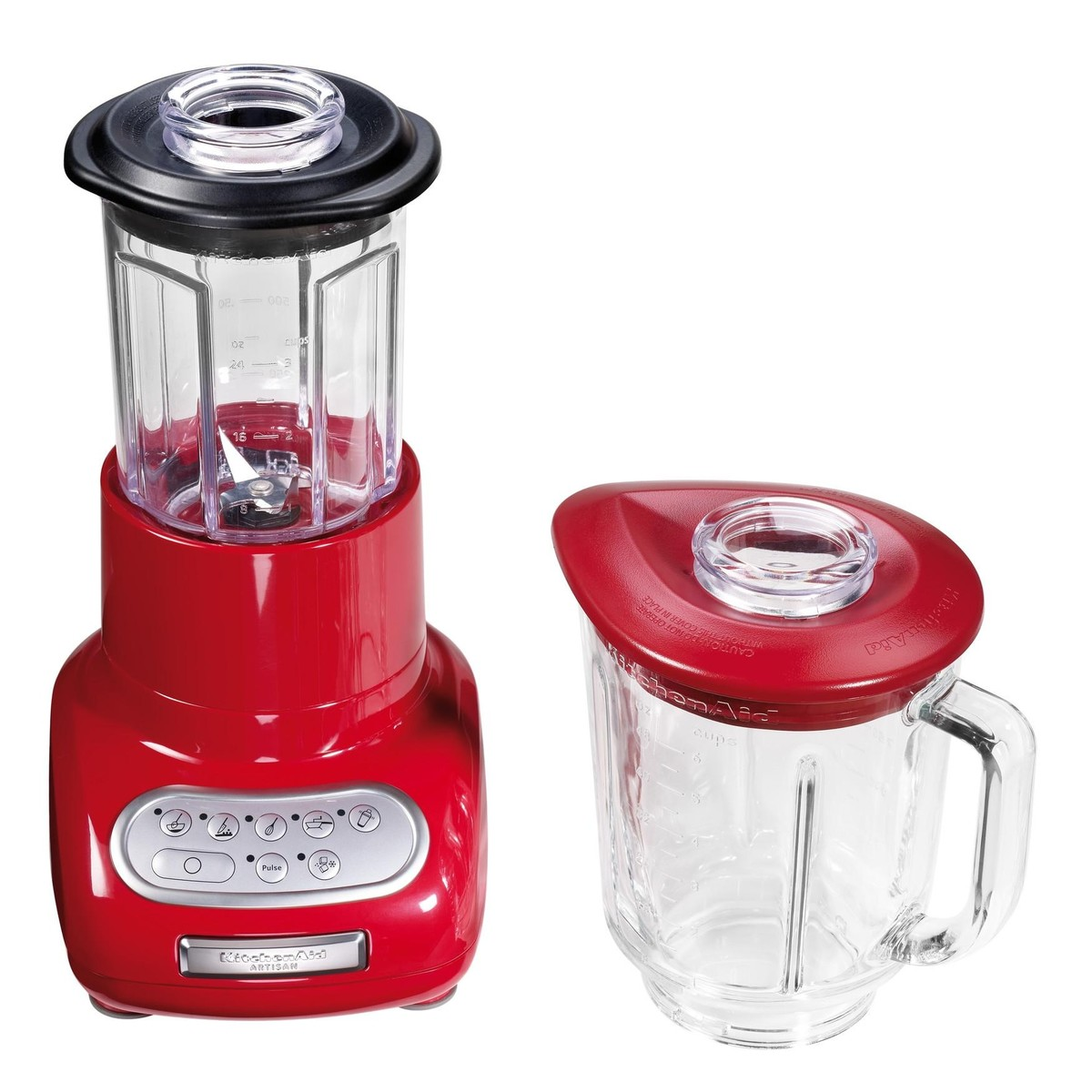 Artisan 5ksb5553 blender kitchenaid for Kitchen perfected blender