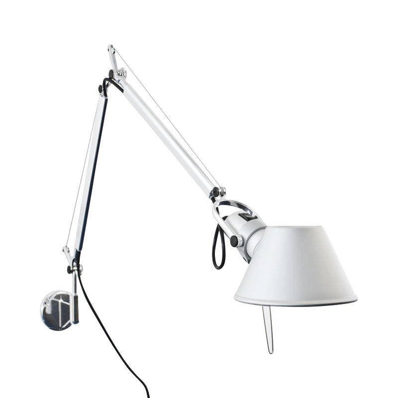 tolomeo mini parete wall lamp artemide wall lamps lighting. Black Bedroom Furniture Sets. Home Design Ideas