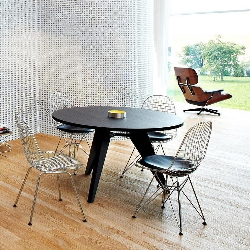eames wire chair dkr 5 stuhl h43cm vitra. Black Bedroom Furniture Sets. Home Design Ideas