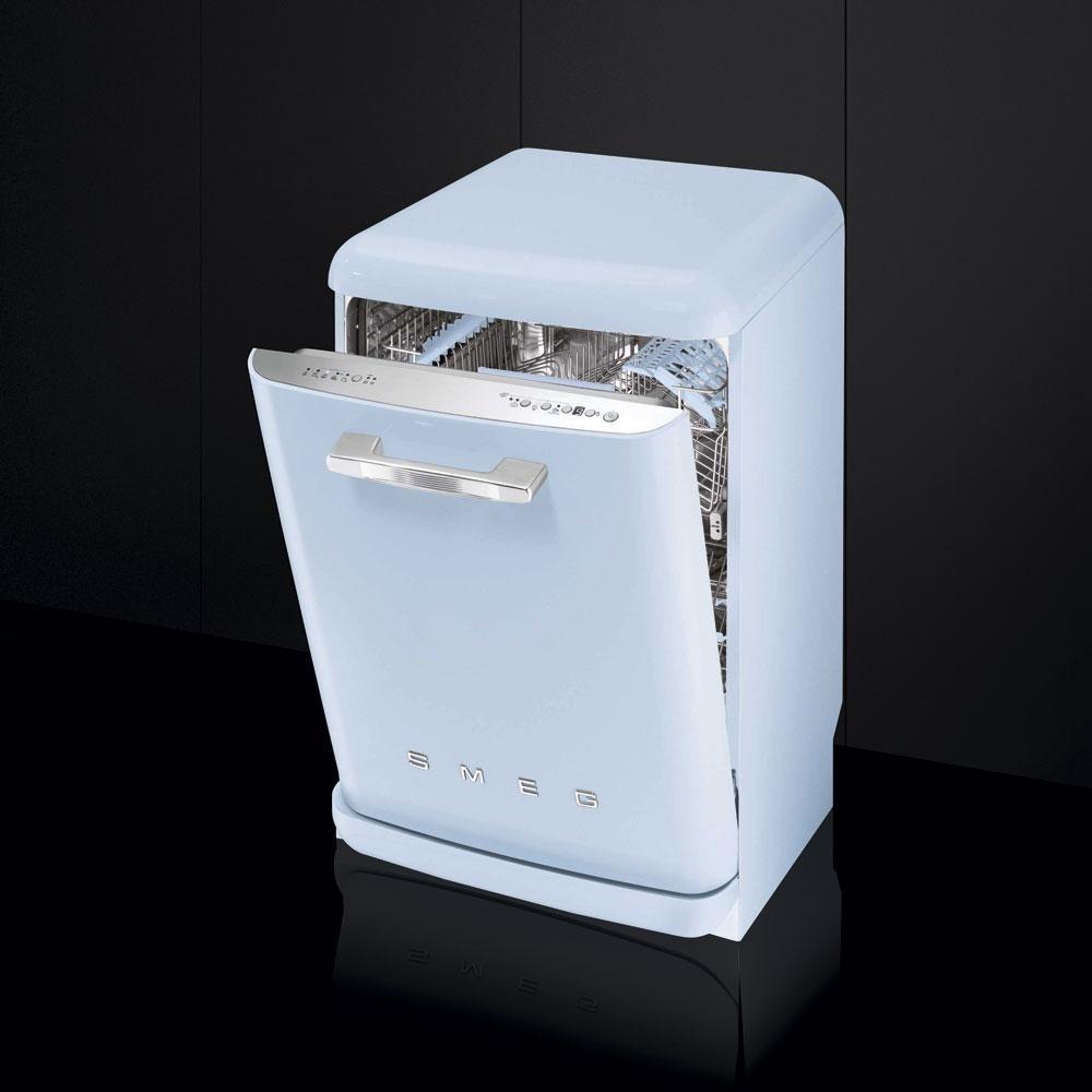 LVFAB Stand Dishwasher | Smeg | Dishwashers & sinks | High-Tech ... | {Standgeschirrspüler 81}