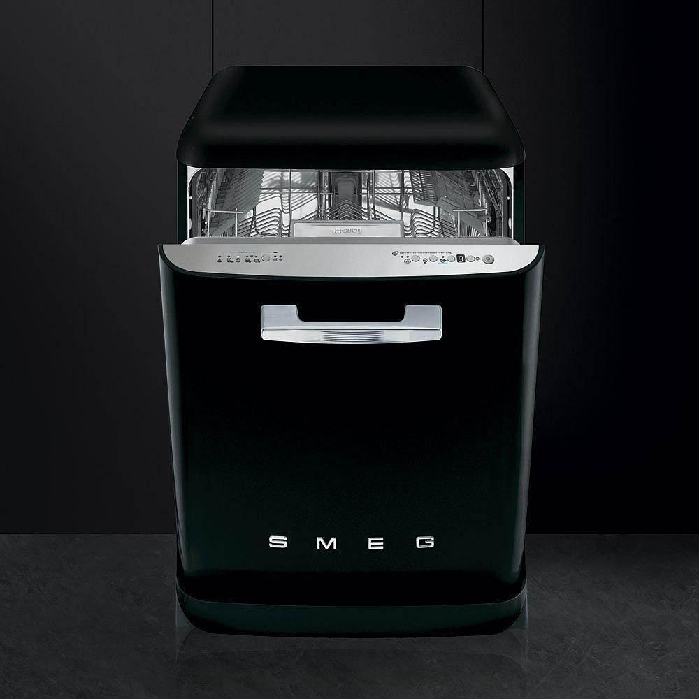 LVFAB Stand Dishwasher | Smeg | Dishwashers & sinks | High-Tech ... | {Standgeschirrspüler 50}