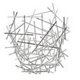 Alessi - Blow Up Citrus Basket