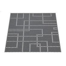 Hey-Sign - Stamp Teppich rechteckig
