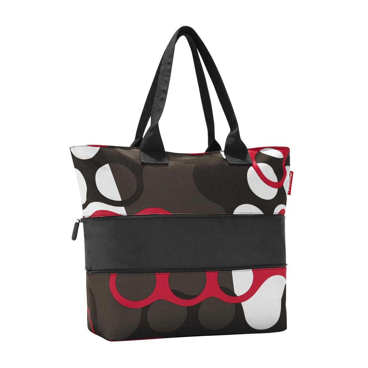 reisenthel shopper e1 shopping bag reisenthel. Black Bedroom Furniture Sets. Home Design Ideas
