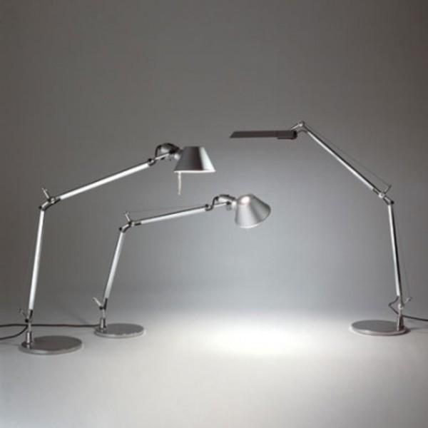 tolomeo tavolo desk lamp artemide. Black Bedroom Furniture Sets. Home Design Ideas