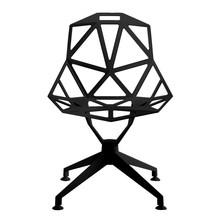 Magis - Chair One 4Star Swivel Chair