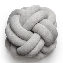 DesignHouse Stockholm - Knot Kissen