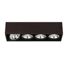 Flos - Compass Box 4 Deckenleuchte