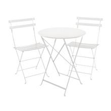 Fermob - Bistro Classique - Ensemble de jardin table ronde