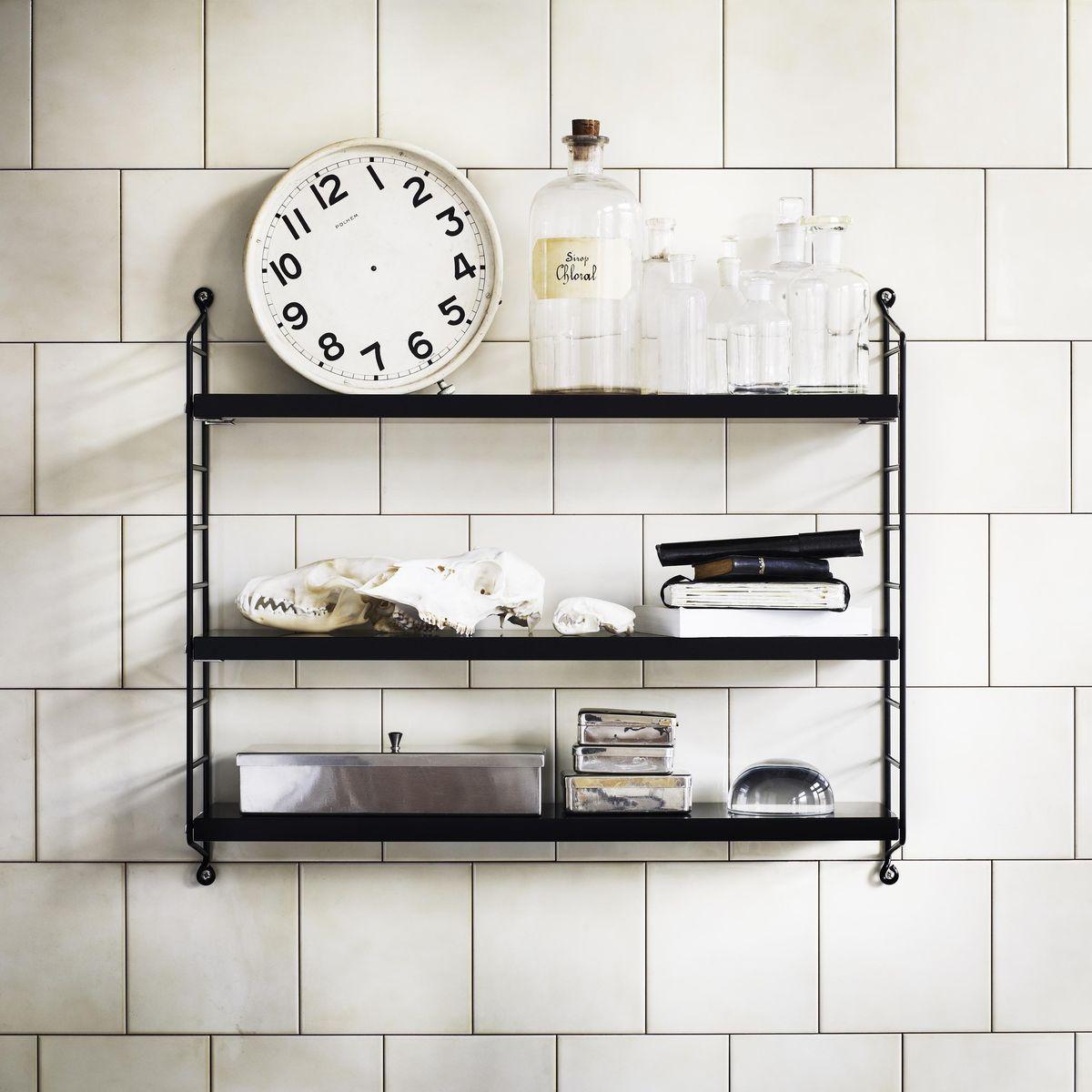 string pocket regal string klassiker. Black Bedroom Furniture Sets. Home Design Ideas