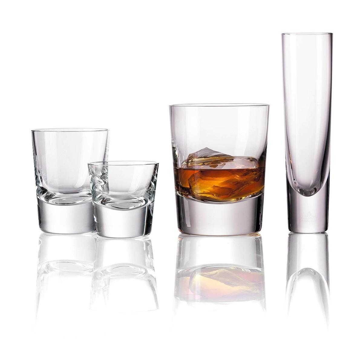 Vero set de 6 verres whisky rosenthal verres for Liquidation set de cuisine