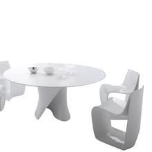 MDF Italia - S Table Dining Table