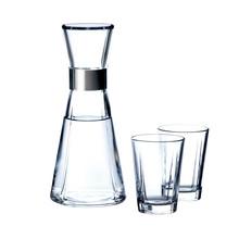 Rosendahl Design Group - Grand Cru Water Carafe & Glasses
