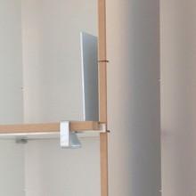 Moormann - FNP Shelf System