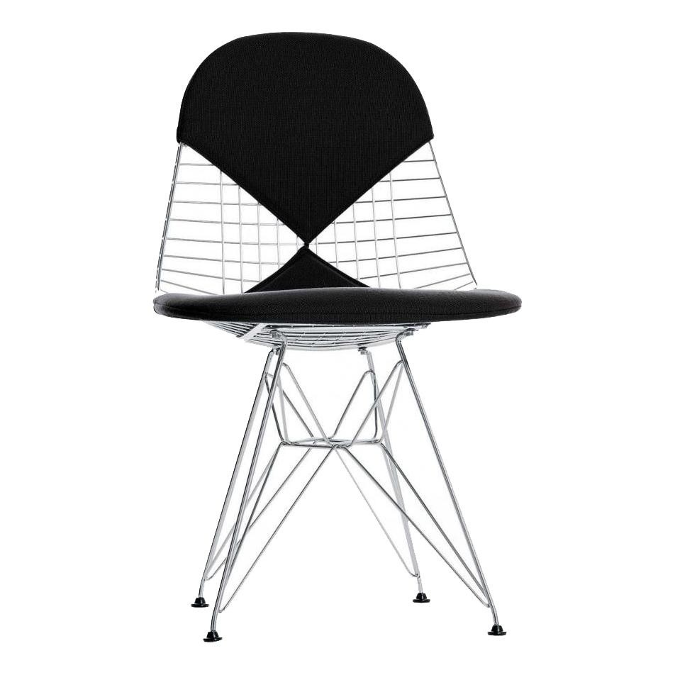 eames wire chair dkr 2 stuhl h42cm vitra. Black Bedroom Furniture Sets. Home Design Ideas