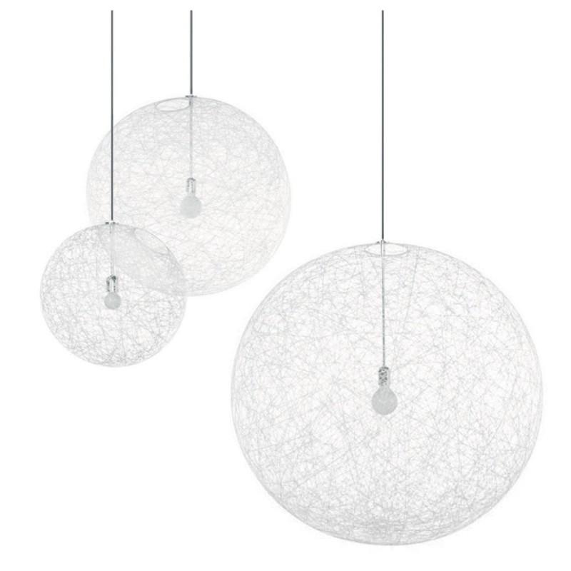 random light suspension lamp moooi. Black Bedroom Furniture Sets. Home Design Ideas