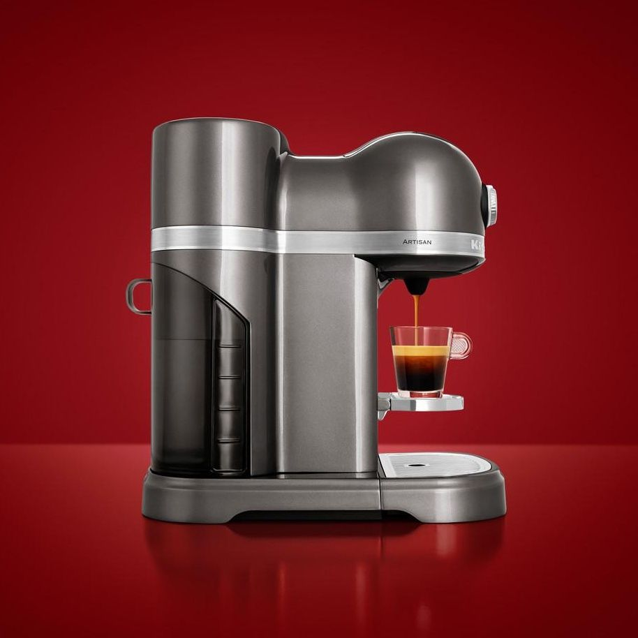 KitchenAid Artisan Nespresso Espresso Maker | KitchenAid
