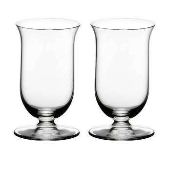 - Vinum Single Malt Whisky Glas 2er Set -