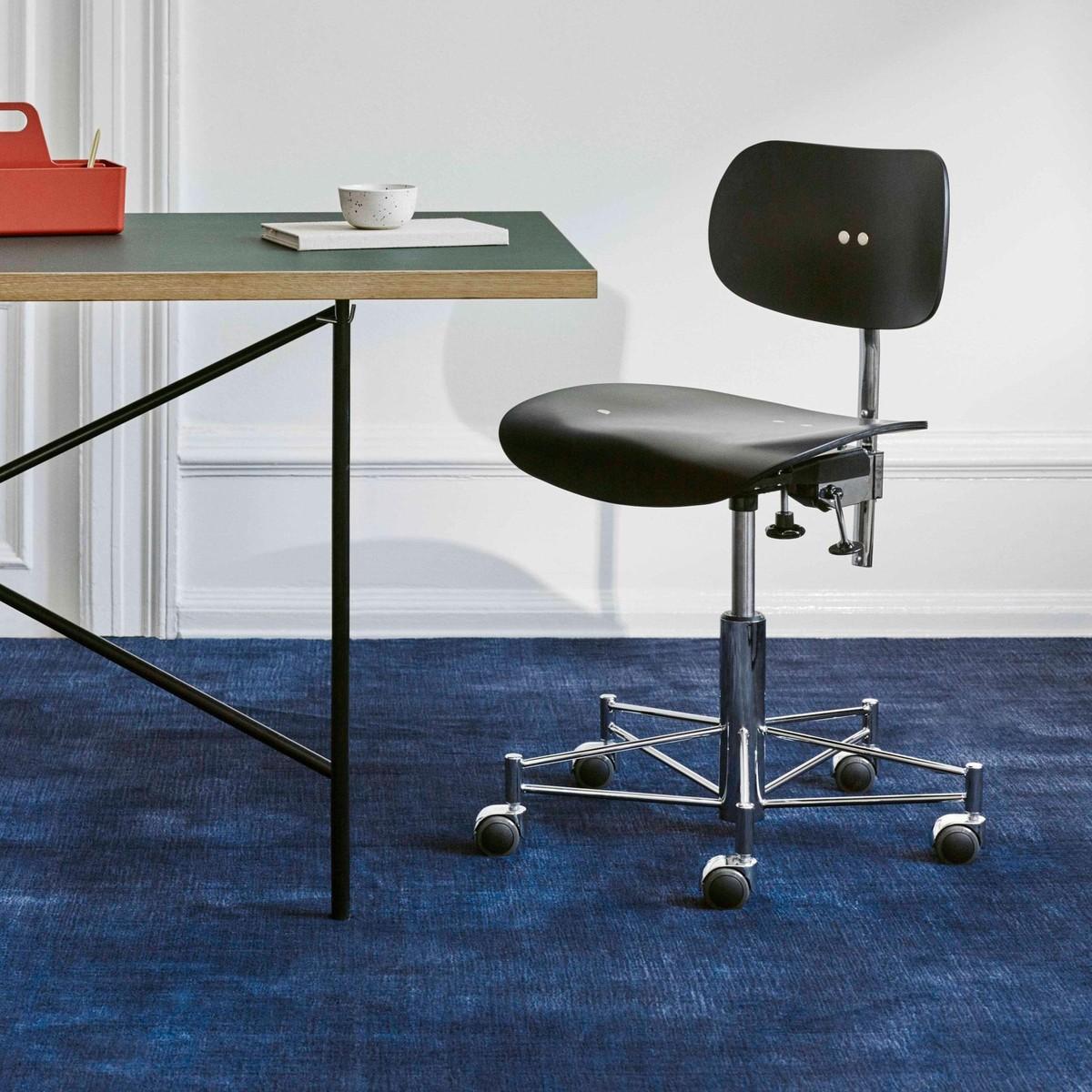 eiermann 2 tischgestell 100x66x66 richard lampert. Black Bedroom Furniture Sets. Home Design Ideas