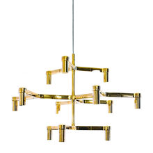 Nemo - Crown Minor Chandelier