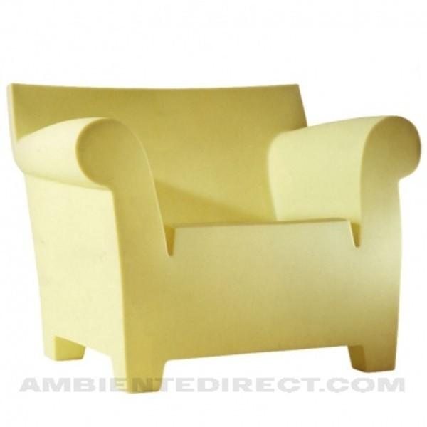 Bubble Club Armchair Kartell Ambientedirect Com