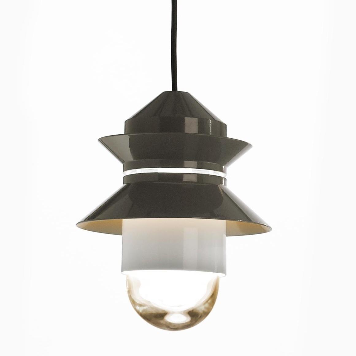 Santorini Outdoor Suspension Lamp