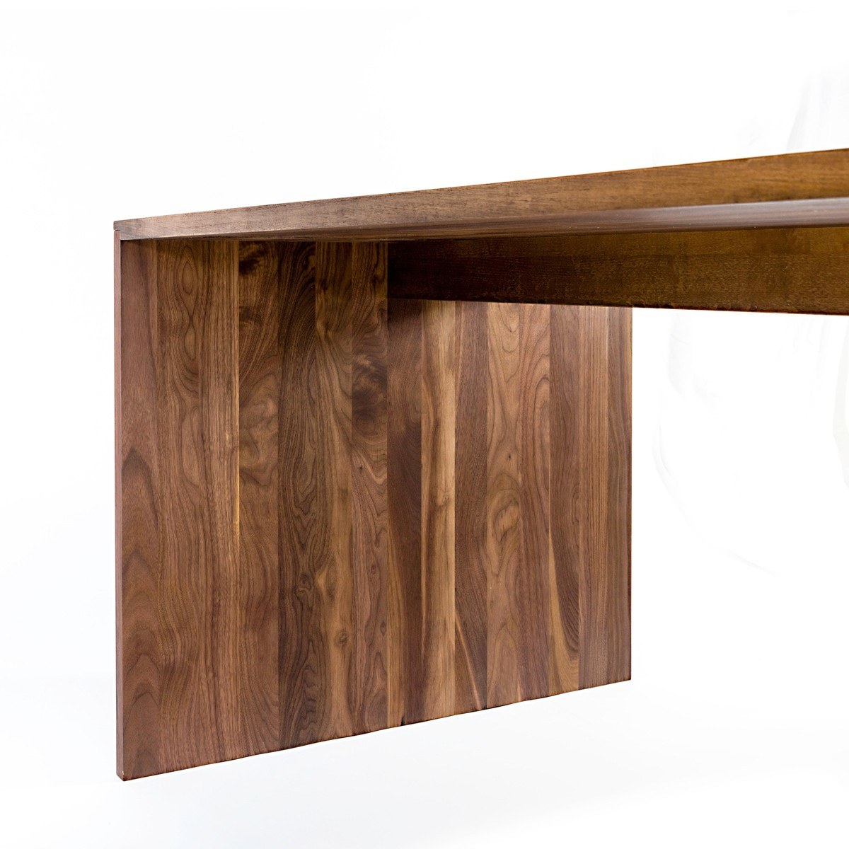 mono table en bois table de bureau adwood. Black Bedroom Furniture Sets. Home Design Ideas
