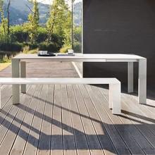 Weishäupl - Grande Arche Extendable Garden Table